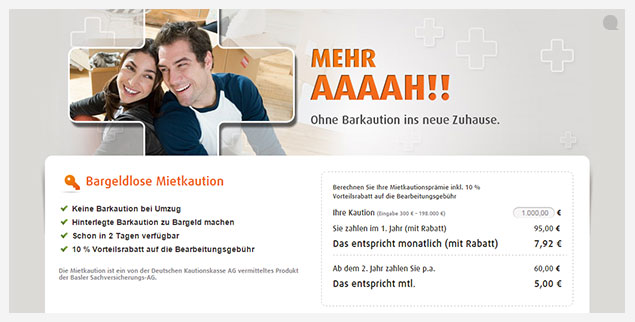 Norisbank_Mietkaution1