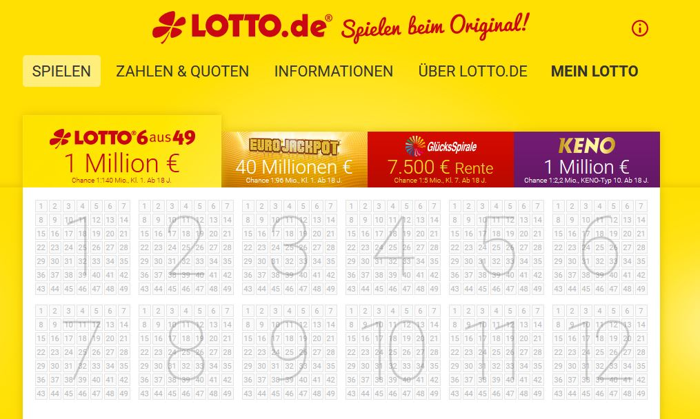 lotto.de test