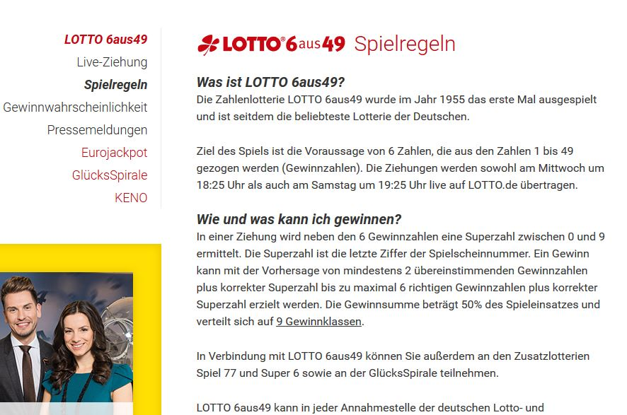 Quelle: https://www.lotto.de/de/ Wich