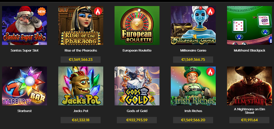 888 Casino Free Spins Spieloptionen
