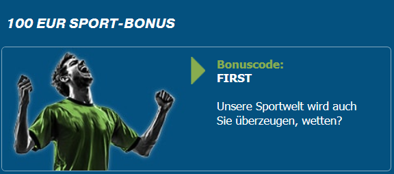 bet-at-home Bonus Neukunden